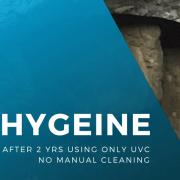 HVAC, AHU Cleanliness, Sanuvox UVC